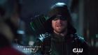 Arrow 6. Sezon 9. Bölüm Fragmanı