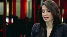 Cnn Türk Spikerinin Yaka Mikrofonunu Açmayı Unutması