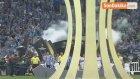 Güney Amerika'nın En Büyük Kupasını, Fenerbahçe'den Ayrılan Baroni'nin Takımı Kazandı