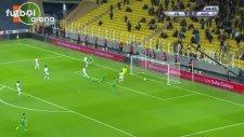 Hasan Ali Kaldırım'ın Adana Demirspor'a attığı kafa golü