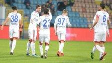 Karabükspor 2-1 İstanbulspor - Maç Özeti izle (29 Kasım 2017)