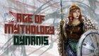 Ordu Bas Artık / Age Of Mythology Extended Edition : Türkçe Online Multiplayer - Bölüm 3