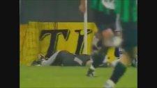 The Legendary Goalkeeper - Fevzi Tuncay