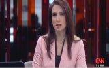 Yaka Mikrofonunu Açmayı Unutan CNN Türk Spikeri