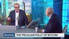 Nobel Ödüllü Ekonomist: Bitcoin Hemen Yasaklanmalı