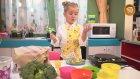 Ebrar'ın Beslenme Çantası: Makarna Salatası Tarifi