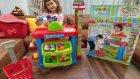 Elife Yeni Süper Market, Kasalı Barkod Okuyuculu Rengarenk Biz Bunu Çok Sevdik