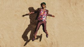 Miguel - Come Through and Chill feat. J. Cole & Salaam Remi