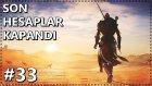 Mısır'dan Ayrılma Vakti | Assassin's Creed Origins #33