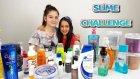 Seher Ablamla En Güzel Slime Challenge ! Çok Komik Oldu