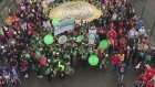 Yeşilay 39. İstanbul Maratonu'nda!