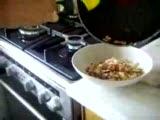 barkın ve berkerin sabah kahvaltısı(iğrençç)1