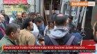 Beşiktaş'ta Yolda Yürürken Kalp Krizi Geçiren Adam Hayatını Kaybetti