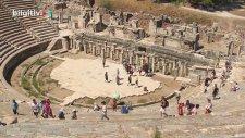 Efes Antik Kenti -  Büyük Antik Tiyatro