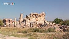 Efes Antik Kenti Nasıl Kuruldu?