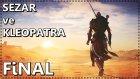 [final] Roma, Sezar Ve Yeni Bir İnanç | Assassin's Creed Origins