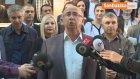 KKTC'de Adaylık Başvuruları Ysk'ya Yapıldı