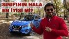Nissan Qashqai Test Sürüşü