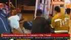 Samsun'da Otomobil ile Tır Çarpıştı: 1 Ölü, 1 Yaralı
