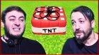 Tamer Minecraft Oynuyor !