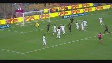 Benevento 2-2 Milan (Maç Özeti - 3 Aralık 2017)