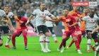 Eski Beşiktaşlı Pascal Nouma'dan Canlı Yayında Çirkin Hareket