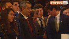 Özhan Canaydın Spor Ödülleri Sahiplerini Buldu