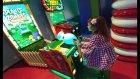 Agora Alışveriş Merkezi Playland Eğlence Merkezinde Oyunlar Elif İle Yarışlar - 2 -