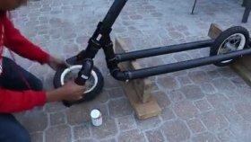 Elektrikli Bisiklet Yapmanın En Ucuz Yolu