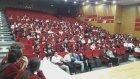 Fen Bilimleri Bilgi ve Kültür Yarışması Mektebim Ümraniye Kampüsü Bölüm Başkanı Mustafa Arslan