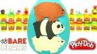 Kafadar Ayılar Sürpriz Yumurta Oyun Hamuru - Minyonlar Emojiler