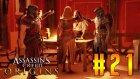 Kardeşlik Kuruluyor ! | Assassin's Creed Origins Türkçe Bölüm 21