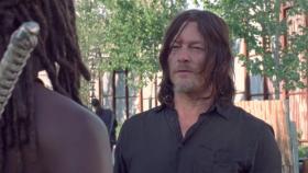 The Walking Dead 8. Sezon 8. Bölüm 2. Fragmanı