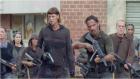 The Walking Dead 8. Sezon 8. Bölüm Fragmanı