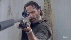 The Walking Dead 8. Sezon 8. Bölüm Türkçe Altyazılı Fragmanı