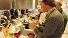 Usla Uluslararası Servis ve Lezzet Akademisinden Mektebim Okulları Akademik Kurul