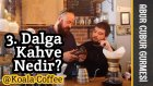 3. Dalga Kahve Nedir? @Koala Coffee | Abur Cubur Gurmesi Vlog