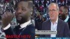 Fatih Altaylı Pascal Nouma'ya Hıyar Dedi