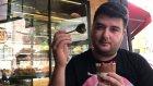 Gerçek Belçika Çikolatasıyla Yapılan Tatlı Yedim - Abur Cubur Gurmesi