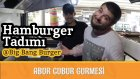 Hamburger Tadımı @ Big Bang Burger | Abur Cubur Gurmesi