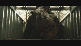 Jurassic Park: Yıkılmış Krallık (2018) 2. Teaser