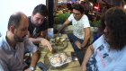 Kokoreçe Farklı Bir Yorum - Curcuna Kokoreç - Ankara Lezzetleri