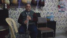 Mahmud Aksoy - Klarnet Dinletisi