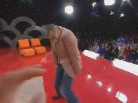 Mehmet Ali Erbil'in Kendinden Geçmesi - İbo Show