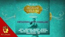 Metin Şallıel - Roman Oyun Havası - ( Official Audio ) (Ortadirek Oyun Havaları)