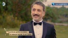Pantene Altın Kelebek Ödül Töreni - 2017
