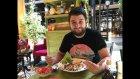 Siyah Makarna Yedim!!! - Niyokki Doğal Makarna Evi - Ankara Lezzetleri