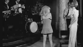 Striptiz Sahnesi - Son Söz Benim