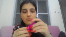 Vlog||küçük Alışverişim||yeni Aldığım Makyaj Malzemelerini Kullandım   Banu Berberoglu