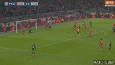 Bayern München 3-1 Paris Saint-Germain (Maç Özeti - 5 Aralık 2017)